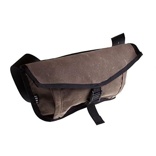 Envio gratis YNOT Bolso Messenger Oak Waxed (Mochilas y petanca) Messenger  Utility Bag b2b0a87bc00c