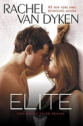 Elite (Eagle Elite Book 1)