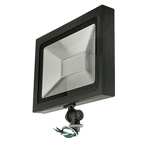 Industrial Flood Light Fixtures - 6