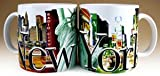 New York - Coffee Mug