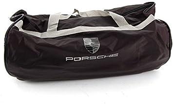 Black Satin CoverMaster Indoor Car Cover for 2020 Porsche 718 Spyder