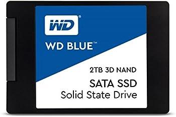Western Digital Blue 3D NAND 2.5