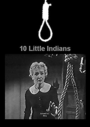 ten little indians and then there were none