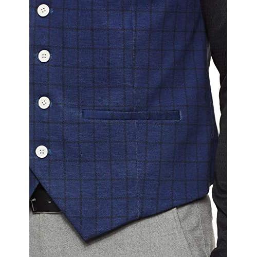41yeciQFX9L. SS500  - Peter England Men's Waistcoat