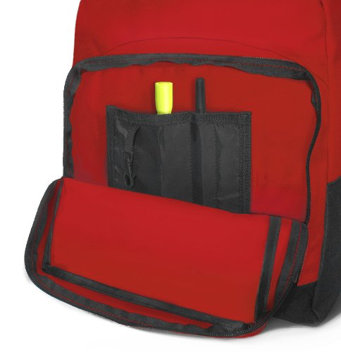 Broad Bay University of Georgia Backpack MEDIUM CLASSIC Style With Laptop Sleeve by Broad Bay (Image #4)