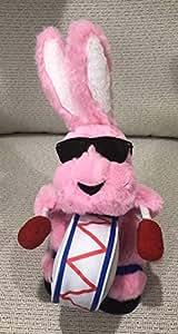 "Amazon.com: Energizer Bunny 12"" Plush ""Not battery ..."