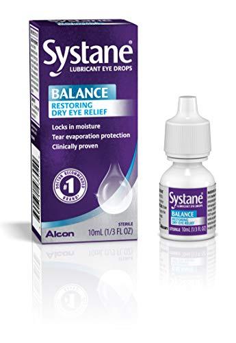Systane Balance Lubricant Eye