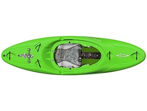 Dagger Mamba 8.1 Creeker Kayak Lime