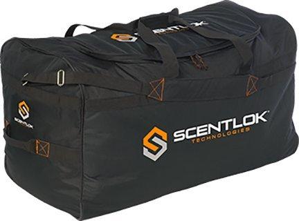 "ScentLok Swat Travel Bag, Black, 30"" x 17"" -"
