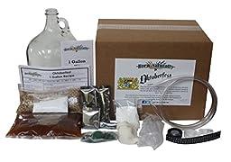 Brew Naturally Oktoberfest One Gallon Homebrew Starter Kit