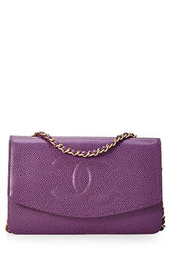 Chanel Classic Handbag - 5