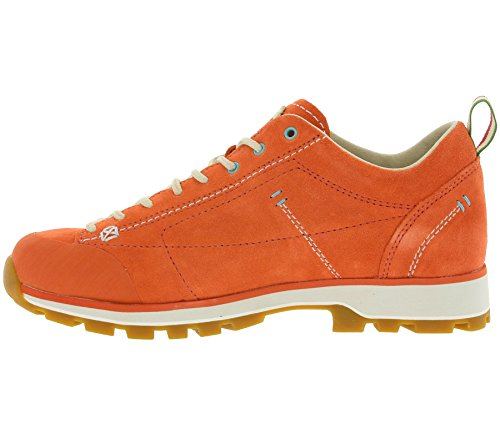 Dolomite Mens Cinquantaquattro Low Shoes Orange ldPiUhMF
