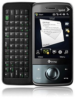 Sprint HTC Touch Pro Windows Smart Phone Htc Touch Pro