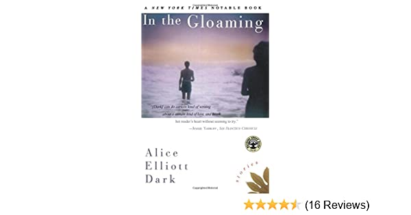 in the gloaming short story summary