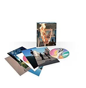 Wish You Were Here - 35th Anniversary Limited Edition SACD - Sofort lieferbar