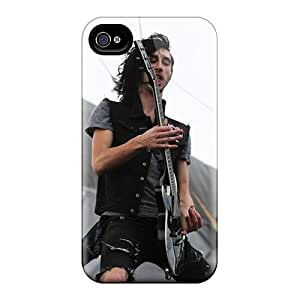 Fashion Design Hard Case Cover/ IjF1866DCdh Protector For Iphone 4/4s