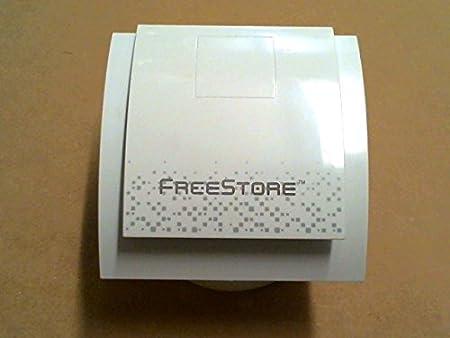 Ventilador nevera Electrolux DAC era37320 W: Amazon.es: Hogar