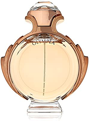 Paco Rabanne Olympea Eau De Parfum for Women, 2.7 Ounce
