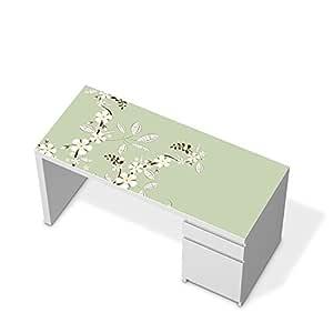 Adhesivo de papel de pared de lámina de pegatinas para IKEA solía ...