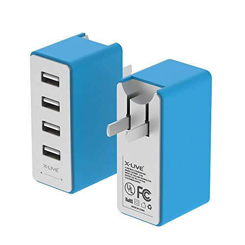 Battery Operated Usb Charger - 5