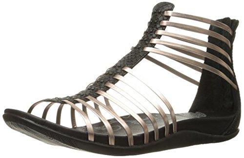 Ahnu Womens Asha Gladiator Sandal