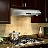 Broan 42W in. QP4 Under Cabinet Range Hood