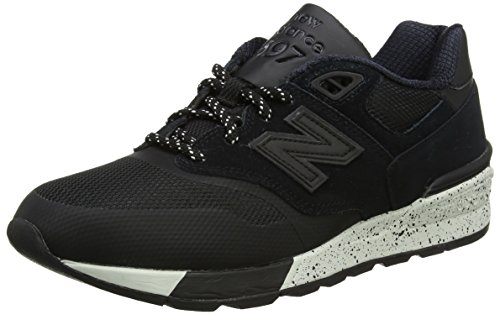 Ptc New Black 597 Uomo Balance Running Scarpe Nero wF0FnTHq7