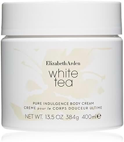 Elizabeth Arden White Tea Pure Indulgence Body Cream, 13.5 oz.