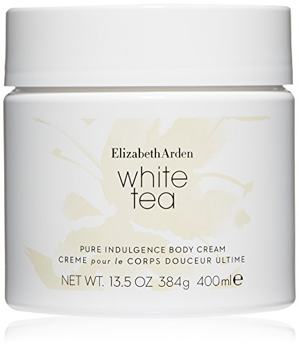 Elizabeth Arden White Tea Pure Indulgence Body Cream, 13.5 o