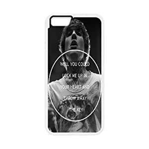 "YUAHS(TM) Phone Case for Iphone6 Plus 5.5"" with Bring Me The Horizon YAS884253"