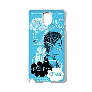 Generic Tpu Cute Back Phone Case For Child Print With The Fault In Our Stars For Samsung Galaxy Note3 N900 Choose Design 2