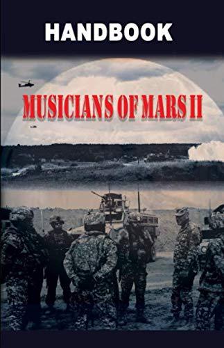 Musicians of Mars II