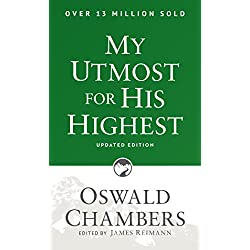 My Utmost for His Highest: Updated Language Paperback