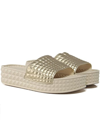 Ash UK Ariel 8 Sandals Scream 0rt0Rq1