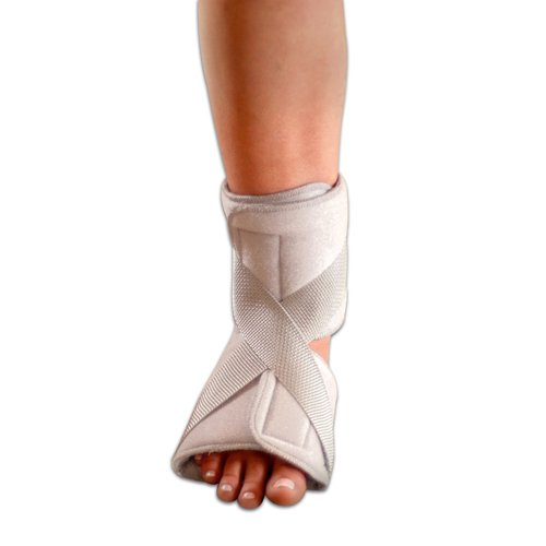 SPECIAL PACK OF 3-Plantar Fasciitis Night Splint Universal-Lightweight by Marble Medical