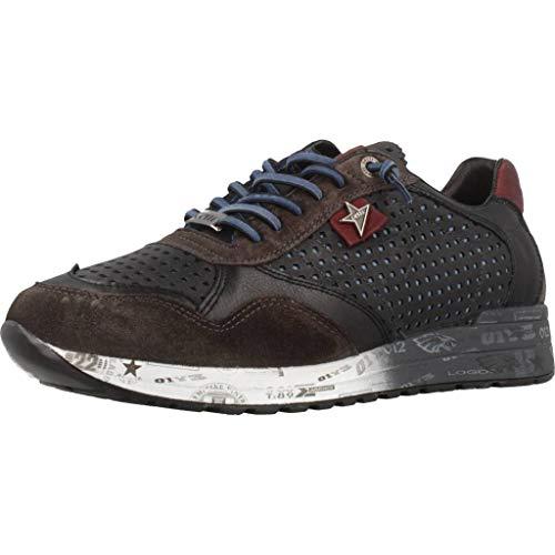 Cetti C848 - Herren Schuhe Sneaker - Ante-Dakar Blau
