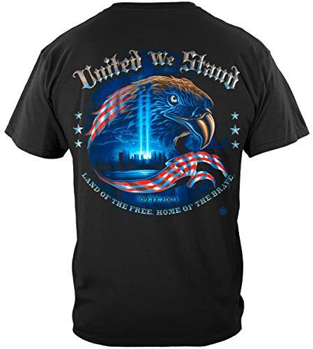 united we stand flag - 9