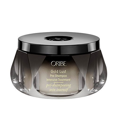 ORIBE Gold Lust Pre Shampoo Moisture Treatment, 4 Fl Oz