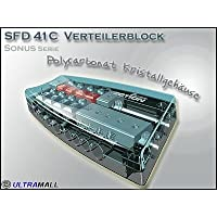 Audisonconnection Audison Connection Sfd 41C Afs Sonus Splitter
