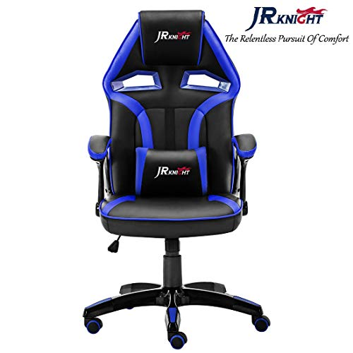 JR Knight Racing Chair, Renovation Alien Design Home Office Computer Gaming...