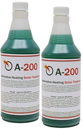rust inhibitor for wood boiler - 4