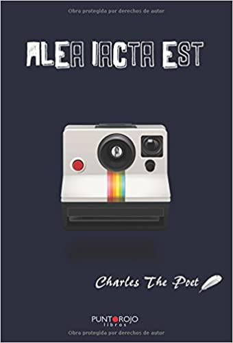 Alea Iacta est (Spanish Edition): Carlos Aarón Freytas: 9788417004361: Amazon.com: Books