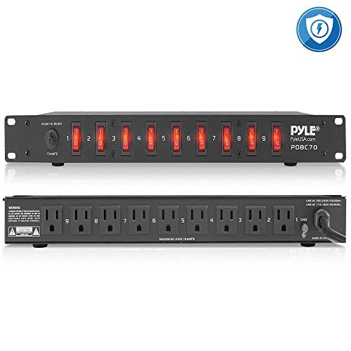 Pdu Power Strip Surge