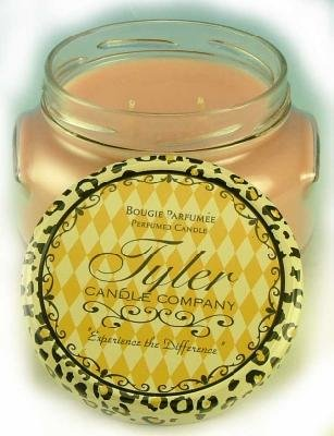Tyler Glass Jar Candle Mediterranean product image