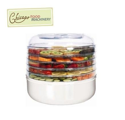 Chicago Food Machinery EASYDRY Food Dehydrator, White 41yerzla7XL organic linens Home page 41yerzla7XL