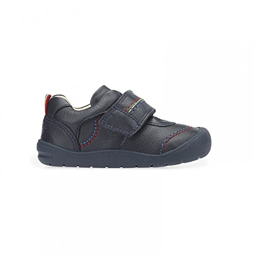 Start Rite First Zak Boys First Shoes Navy G