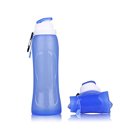 filtered collapsible water bottle - 3