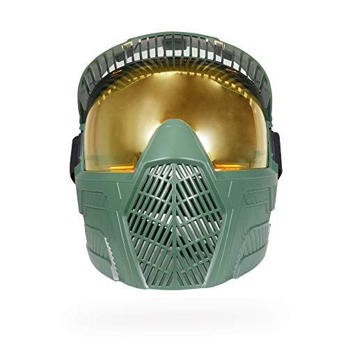 Buy the best paintball mask