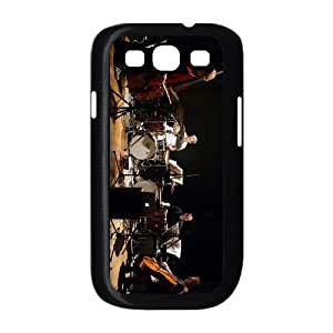 Samsung Galaxy S3 9300 Cell Phone Case Covers Black Polwechsel rknu