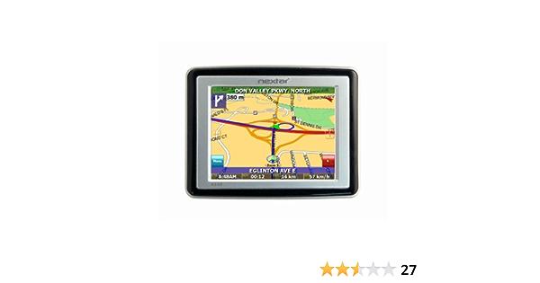 Nextar x3 t map updated